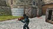 fire famas for Counter Strike 1.6 miniature 5