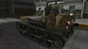 Ремоделлинг для СУ-5 for World Of Tanks miniature 3