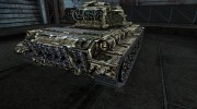 Шкурка для Т-44 for World Of Tanks miniature 4