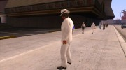Michael Jackson Smooth Criminal for GTA San Andreas miniature 10