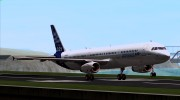 Airbus A321-200 Airbus House Colors для GTA San Andreas миниатюра 8