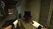 Карта Dust II из CS:GO 2012 for Counter-Strike Source miniature 21