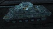 Шкурка для Lorraine 40t для World Of Tanks миниатюра 2