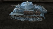 Шкурка для PzKpfw II Luchs for World Of Tanks miniature 2