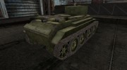 Шкурка для БТ-7 for World Of Tanks miniature 4