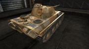 Шкурка для PzKpfw V Panther for World Of Tanks miniature 4