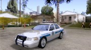 Ford Crown Victoria Arizona Police for GTA San Andreas miniature 1