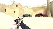 AWP Romeo and Julliet for Counter-Strike Source miniature 5