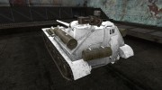 Шкурка для СУ-101 for World Of Tanks miniature 3
