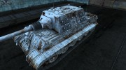 JagdTiger от RussianBasterd для World Of Tanks миниатюра 1