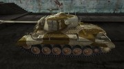 Шкурка для M46 Patton №18 for World Of Tanks miniature 2