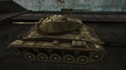 Шкурка для M24 Chaffee for World Of Tanks miniature 2