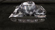 Шкурка для PzKpfw II Ausf. J for World Of Tanks miniature 2