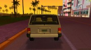 Jeep Cherokee XJ 1984-1991 for GTA Vice City miniature 2