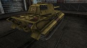 PzKpfw VIB Tiger II от caprera 2 для World Of Tanks миниатюра 4
