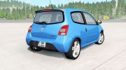 Renault Twingo RS for BeamNG.Drive miniature 3