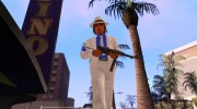 Michael Jackson Smooth Criminal for GTA San Andreas miniature 2