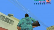 New hud for GTA Vice City miniature 3