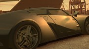 Marussia B2 2012 for GTA 4 miniature 2
