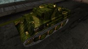 Шкурка для PzKpfw V Panther for World Of Tanks miniature 1