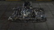Немецкий танк Panzerjäger I for World Of Tanks miniature 2