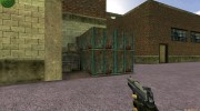 HD Train Look Remake for Counter Strike 1.6 miniature 7