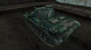 PzKpfw III 02 for World Of Tanks miniature 3
