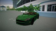 Aston Martin DBS for GTA Vice City miniature 1