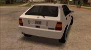 Lancia Delta HF Integrale Evoluzione II for GTA San Andreas miniature 3