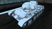 T-44 13 for World Of Tanks miniature 1