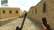 M4a1 like bf3 for Counter-Strike Source miniature 2