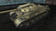 ИС-3 Red_Iron for World Of Tanks miniature 1