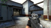 Havoc & Twinkes SG552 for Counter-Strike Source miniature 1