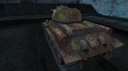 Шкурка для T-34-85 for World Of Tanks miniature 3