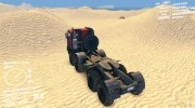 Tatra 815 8x8 for Spintires DEMO 2013 miniature 3