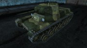 Шкурка для Т-50-2 для World Of Tanks миниатюра 1