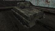 Шкурка для M4A2E4 №5 for World Of Tanks miniature 3
