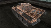шкурка для VK1602 Leopard № 54 для World Of Tanks миниатюра 3