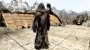 Craftable and Enchanted Greybeard Robes for TES V: Skyrim miniature 2