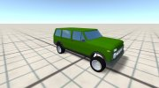 ВАЗ-2131 for BeamNG.Drive miniature 8