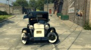 Ford T 1927 for Mafia II miniature 2