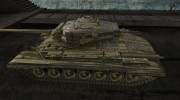 T32 Dinbatu for World Of Tanks miniature 2