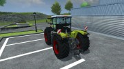 CLAAS XERION 3800VC for Farming Simulator 2013 miniature 4