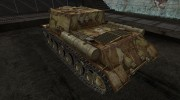 ИСУ-152 for World Of Tanks miniature 3