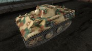 VK1602 Leopard 4 for World Of Tanks miniature 1