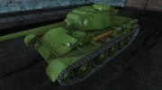 T-44 Gesar for World Of Tanks miniature 1