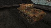 шкурка для T25 AT №10 for World Of Tanks miniature 3
