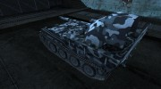 GW_Panther DEATH999 for World Of Tanks miniature 3