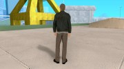 Daniel Craig for GTA San Andreas miniature 3