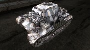 Шкурка для PzKpfw II Ausf. J for World Of Tanks miniature 1